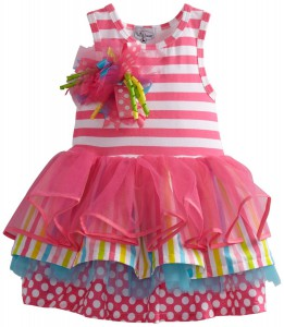 Babyhug dress